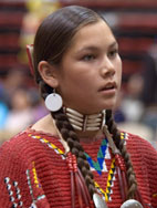 Pow Wow Female