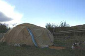 Shoshoe Sweatlodge